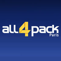 Logo All4 Pack Salon